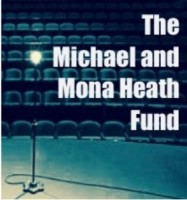 The Michael and Mona Heath Fund Logo